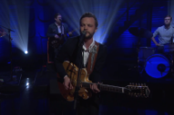 Watch The Tallest Man On Earth&#8217;s Elated &#8220;Sagres&#8221; Performance On <em>Conan</em>