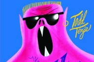 Preview Todd Terje&#8217;s <em>It&#8217;s It&#8217;s Remix Time Time</em> EP