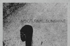 Nocturnal Sunshine Maya Jane Coles