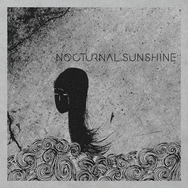 Nocturnal Sunshine Maya Jane Coles