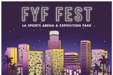 FYF Fest 2015 Lineup