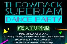 Bonnaroo Reveals Throwback SuperJam 2015 Lineup