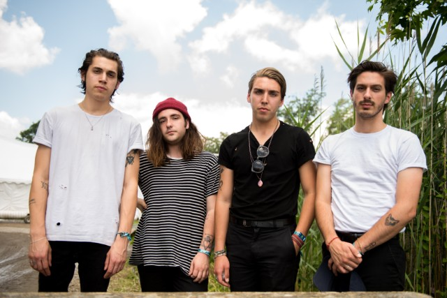 Bad Suns at Firefly 2015