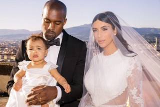 Kanye West & Kim Kardashian Expecting Second Child