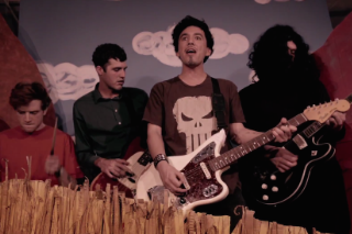 "FIDLAR – ""40oz On Repeat"" Video"