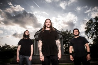 "High On Fire – ""The Sunless Years"""