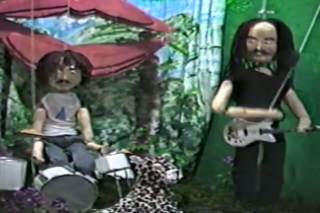 "JEFF The Brotherhood – ""In My Mouth"" Video"