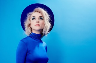 St. Vincent Details Her Beauty Regimen For <em>The New York Times</em>