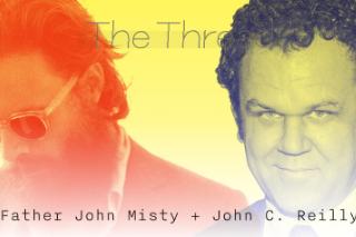 Read An Email Conversation Between Father John Misty & John C. Reilly