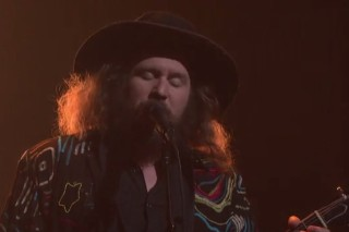 Watch My Morning Jacket Soar Through &#8220;Believe (Nobody Knows)&#8221; On <em>Conan</em>