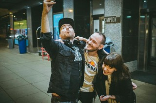 Chvrches Complete Second Album
