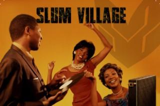 """Slum Village – """"Right Back"""" (Feat. De La Soul) (Prod. J Dilla)"""