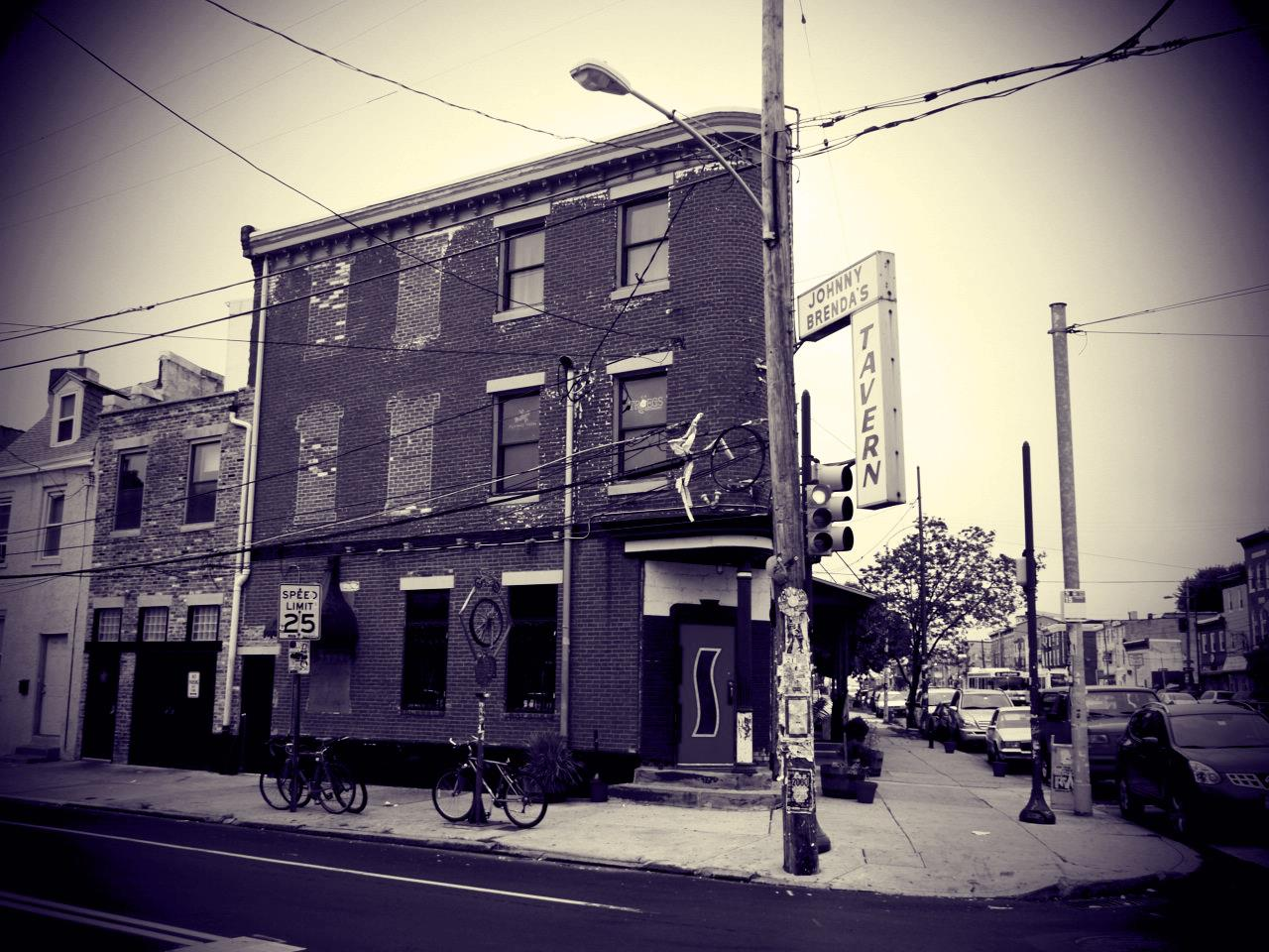 streets of philadelphia how the former sixth borough became rock s first city stereogum. Black Bedroom Furniture Sets. Home Design Ideas