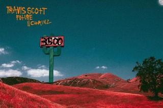 "Travi$ Scott – ""3500"" (Feat. Future & 2 Chainz)"