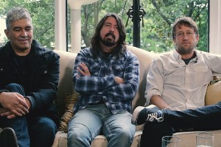 Foo Fighters Are Making <em>Sonic Highways 2</em>, Maybe In The UK