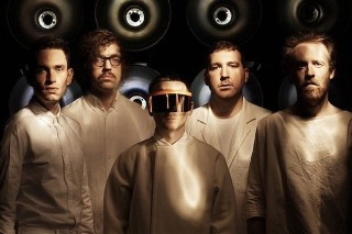 """Watch Hot Chip Cover Bruce Springsteen's """"Dancing In The Dark"""""""