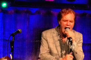 "Watch Actor Michael Shannon Cover ""The Queen Is Dead"" At Smiths Tribute In Evanston"