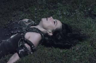 """Björk – """"Black Lake"""" Video"""