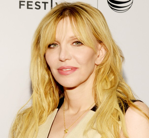Courtney Love Explains How Timbaland Dealt With Her Limited Vocal Range On <em>Empire</em>