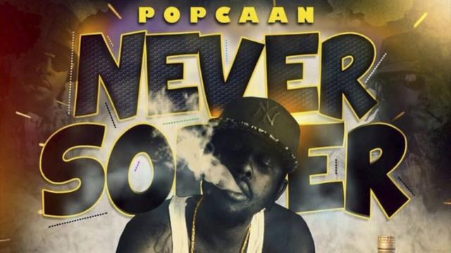Popcaan Never Sober
