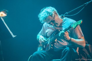 Read Marc Ribot's Angry Open Letter To Steve Albini