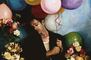 The Week In Pop: Nate Ruess Went Solo, Made A Fun. Album Anyway