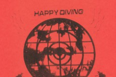 """Happy Diving - """"So Bunted"""" (Stereogum Premiere)"""