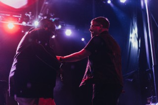 Photos: Run The Jewels, Sleigh Bells, Vince Staples @ 50 Kent, Brooklyn 6/14/15