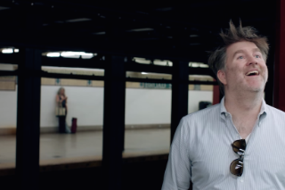 James Murphy Partners With Heineken On Unrealistic Subway Symphony Project