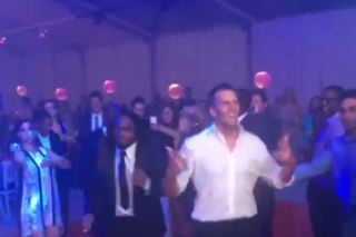 Watch The New England Patriots And Wiz Khalifa Dance Poorly To Migos And Fetty Wap