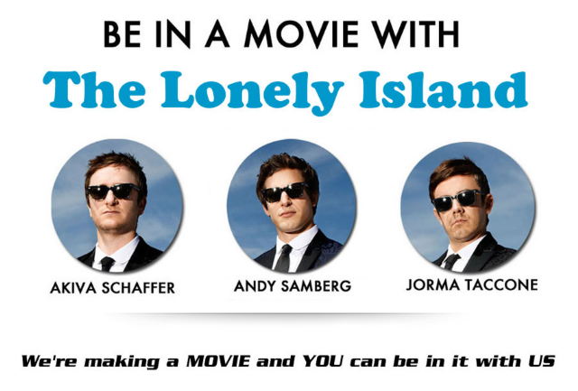 Now Imogen Poots might also join the Lonely Island movie · Newswire · The A.V. Club