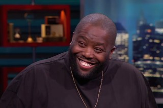 Watch Killer Mike Discuss Rachel Dolezal On <em>The Nightly Show</em>