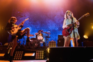 Sleater-Kinney Add Midwest Tour Dates, 5-Night NYC Run