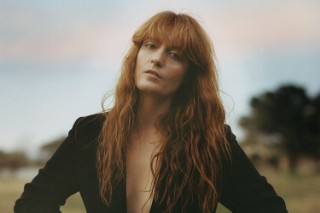 Florence + The Machine Replace Foo Fighters As Glastonbury Headliner