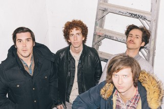 "Parquet Courts – ""Pretty Girls"" (Joey Pizza Slice Cover)"