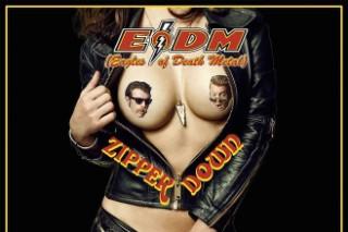 Eagles Of Death Metal&#8217;s <em>ZIPPER DOWN</em> Has Wild Artwork, Duran Duran Cover