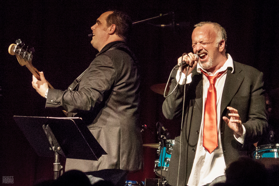 Q A Gene Ween On His Billy Joel Tribute Band And Lifelong Love Of