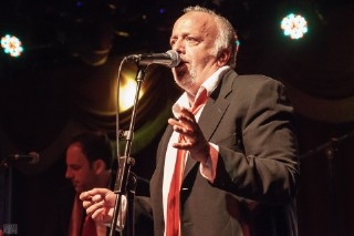 Q&A: Gene Ween On His Billy Joel Tribute Band And Lifelong Love Of The Piano Man