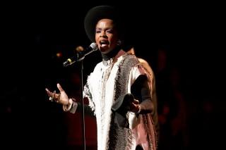 "Lauryn Hill – ""Feeling Good"" (Nina Simone Cover)"