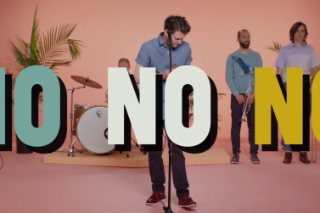 "Beirut – ""No No No"" Video"