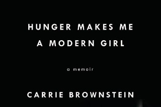 Carrie Brownstein Shares Cover Of <em>Hunger Makes Me A Modern Girl</em>