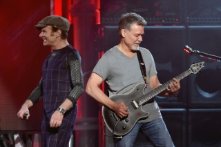 Eddie Van Halen Explains Why David Lee Roth Is Not His Friend, How Van Halen Gave Him Cancer