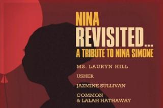 "Ms. Lauryn Hill – ""I've Got Life"" (Nina Simone Cover)"