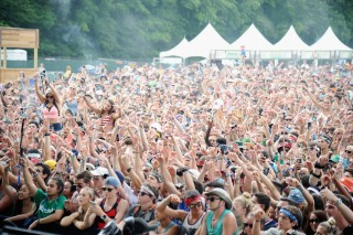 The 6 Best Moments Of Firefly 2015 Thursday & Friday