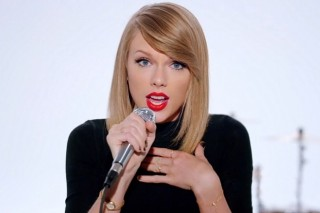 Read Taylor Swift's Open Letter To Apple Music