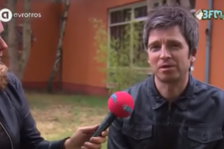 Is Noel Gallagher Working With Jamie xx?