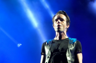 Watch The Killers Cover Kings Of Leon, Who Got Rained Out At Firefly