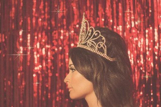 The Week In Pop: Instead Of Going Big, Kacey Musgraves Goes Home