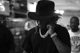 "Future  – ""News Or Somthn"""