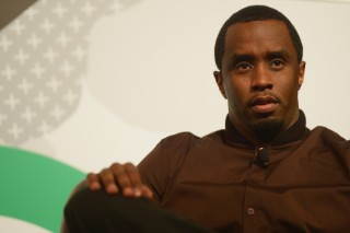 Diddy Arrested For Assaulting His Son's Football Coach With A Kettlebell